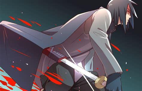 Wallpaper Naruto, Uchiha Sasuke, Naruto, Boruto Images For