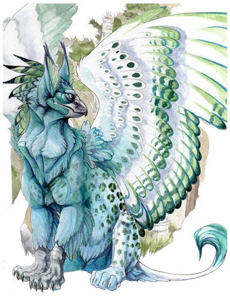 mythical creatures baiduris blog