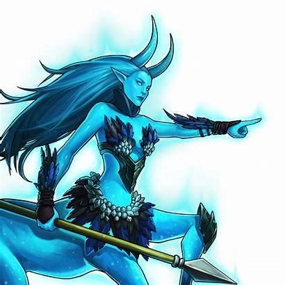 Spirit Astral Gems War