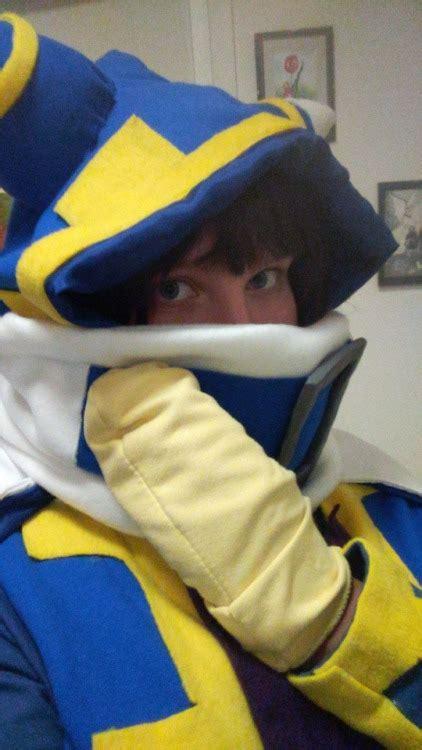 kirby cosplay tumblr