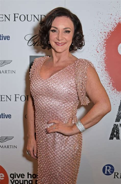 Strictly Come Dancing's Shirley Ballas says she had breast ...