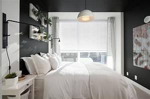 Wand Schwarz Streichen : mehr als 150 unikale wandfarbe grau ideen ~ Eleganceandgraceweddings.com Haus und Dekorationen