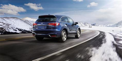 2017 Acura Rdx Review