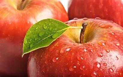 Version Apple Water Fresh Droplets Smartthings Leaf