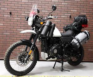 2018 Royal Enfield Himalayan Fully Loaded Accessories Review