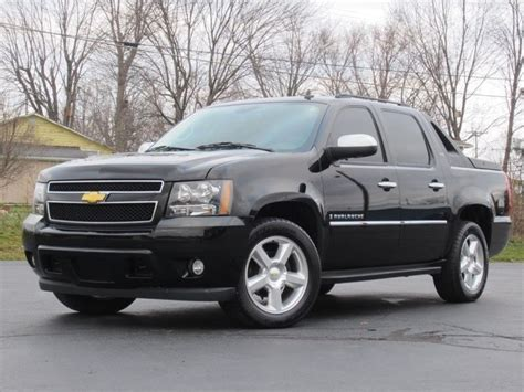 chevrolet avalanche finally
