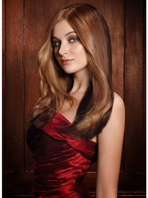 Brown Hair Colour 2011 by 1000 Ideas About Chocolate Brown Hair Color On