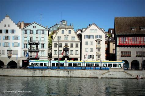 Boat Insurance Zurich by From Our Lens Exploring Zurich Switzerland