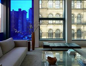 Modern design for apartment in new york city idesignarch for Interior decorators new york city