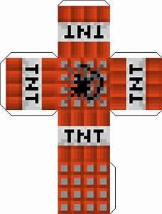 printable minecraft 3d box | Visit minecraftforum.net ...