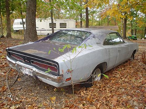 1969 Dodge Charger For Sale Cheap   Upcomingcarshq.com