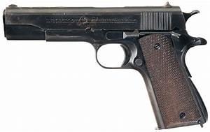 Auto 45 : pre war colt government model semi automatic pistol 45 acp 5 1911 birmingham pistol wholesale ~ Gottalentnigeria.com Avis de Voitures