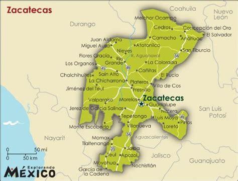 en zacatecas hay variousas cosas importante del paisaje