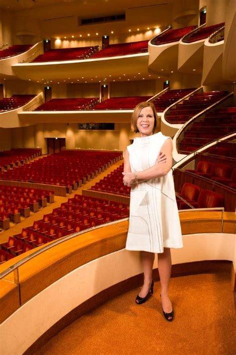barbara bozzuto elected chair  baltimore symphony