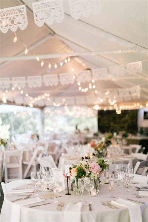 An Enchanting And Elegant Vintage Garden Wedding Chic