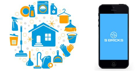 easy cleaning services the rise of on demand home services apps in india