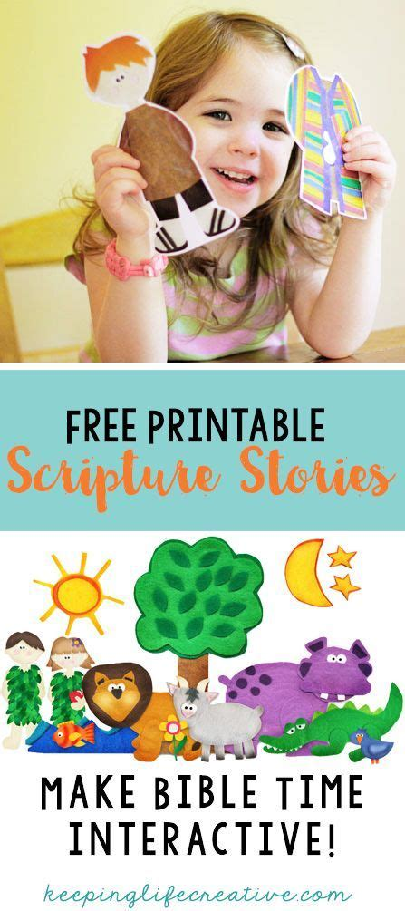 printable scripture stories creative scripture learning 794 | e821b24405c5b377753cc709ac816b7c