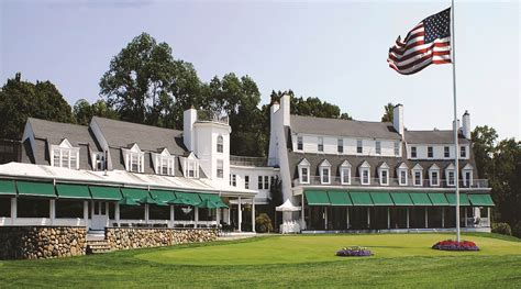 Knollwood Country Club - Private Club in Elmsford, NY