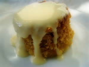 South African Food Recipes Dessert