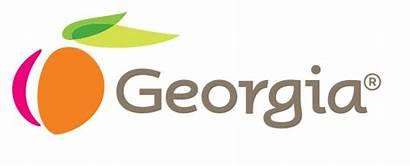 Georgia State Peach Ga Atlanta Country Va