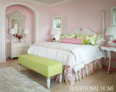 Family Lake Home Vibrant Color by Family Lake Home With Vibrant Color Room Pink