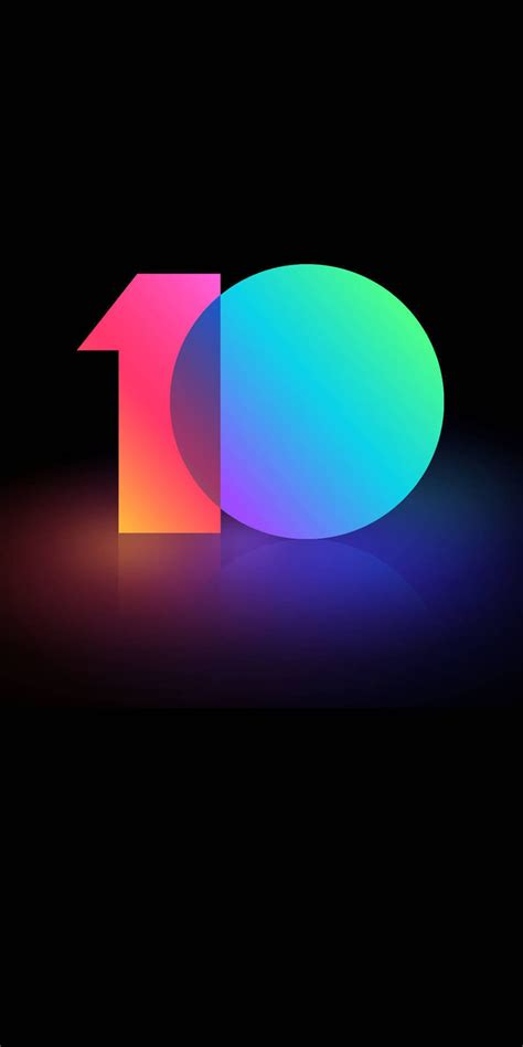 miui  stock wallpapers updated droidviews