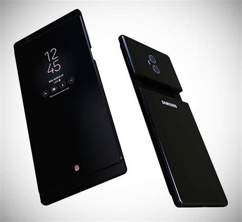 samsung galaxy x foldable smartphone has 4k 7 inch amoled