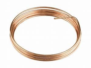 Kupferdraht 2 Mm : hilo de cobre redondo tratado a partir de un proceso de recocido 2mm x 3m ~ Orissabook.com Haus und Dekorationen