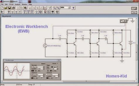 Free Download Electronic Workbench Ewb Version