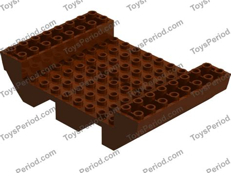 Lego Boat Base by Lego Sets With Part 6054 Boat Base 8 X 12 Hull Small Middle
