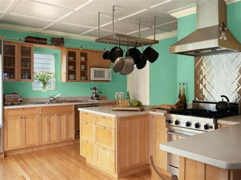new colors for kitchens feel a brand new kitchen with these popular paint colors 3476