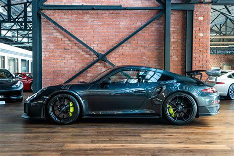 2019 Porsche 911 991 GT2 RS - Richmonds - Classic and ...