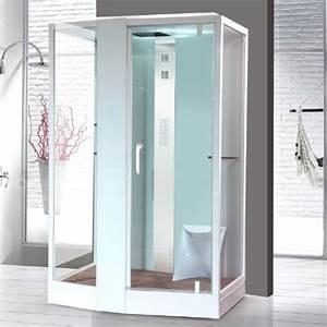 Dampfsauna Selber Bauen : dampfdusche florence wei dampf dusche duschkabine ~ A.2002-acura-tl-radio.info Haus und Dekorationen