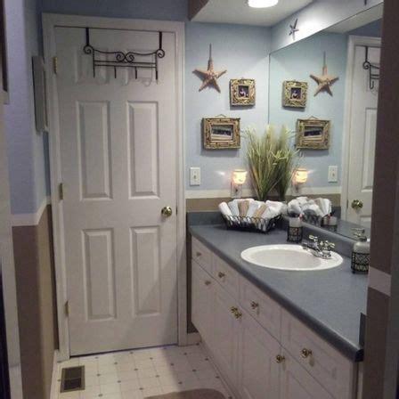 seashell bathroom decor ideas nautical bathroom décor by yourself bathroom