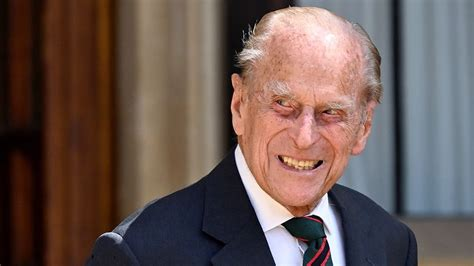 Prince Philip Funeral Set For April 17 - DailyGuide Network