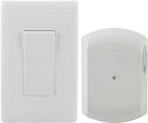 ge wireless indoor remote wall switch light control 18296 ge wireless remote wall switch light control at menards