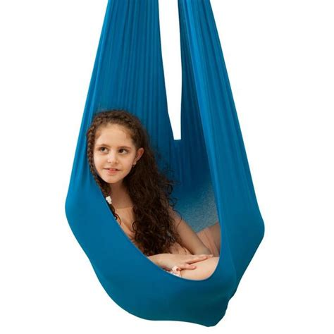Autism Hammock by Therapy Swings Autism Sensory Swings For Indoor Inyard