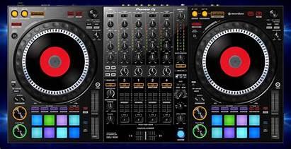 Dj Mixer Player Pro App Screenshot Screen