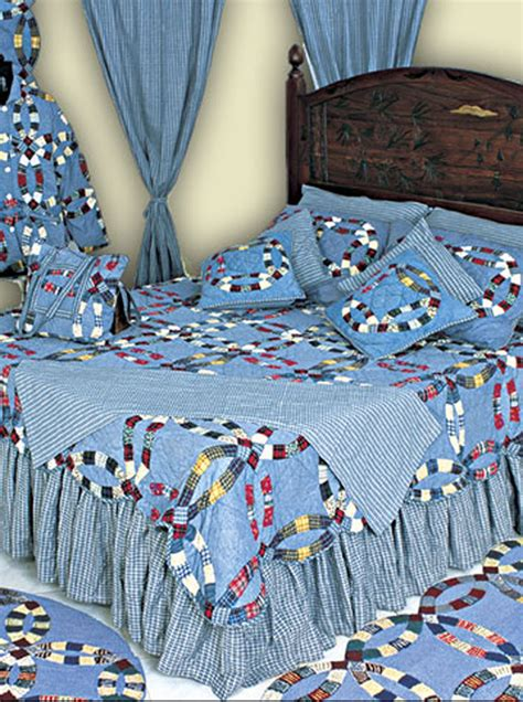be3e6b9bd5d Denim Comforter