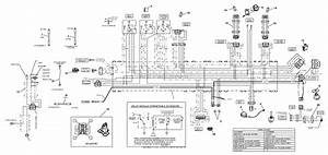 1998 Kawasaki Wiring Diagram Schematic