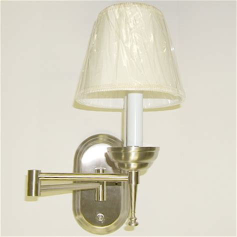 high quality 12 volt brushed nickel wall sconces light