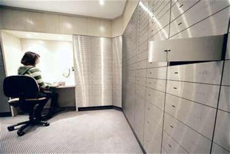 un coffre fort chez soi ou 224 la banque