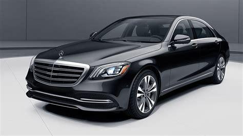 2018 Mercedesbenz Sclass  Luxury Car Dealers Pleasanton, Ca