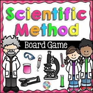 Scientific Method Board Game  U2013 Games 4 Gains