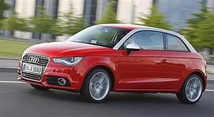 Chaine Audi A1 : audi a1 petit format grand standing ~ Gottalentnigeria.com Avis de Voitures