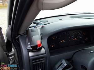 Diy Electric Brake Controller Instructions  How To Wire