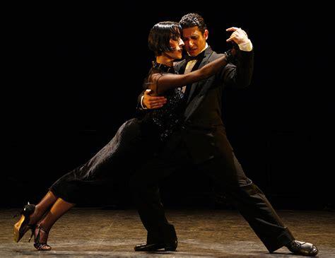 Forever Tango - Durango Downtown