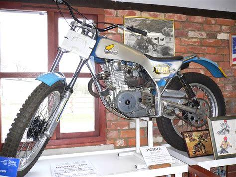 Miller Honda by Honda Tl250 5