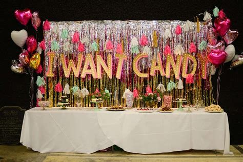 Used Prom Decorations - 209 best images about after prom on 80s