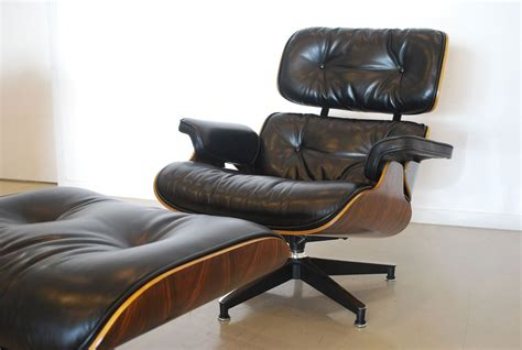 furniture eames lounge chair and ottoman plus eames
